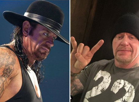 What Authors Could Learn From The Undertaker's Career Evolution