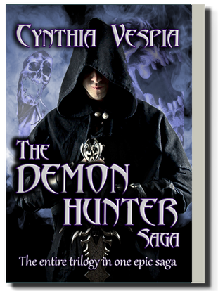 Demon Hunter Saga