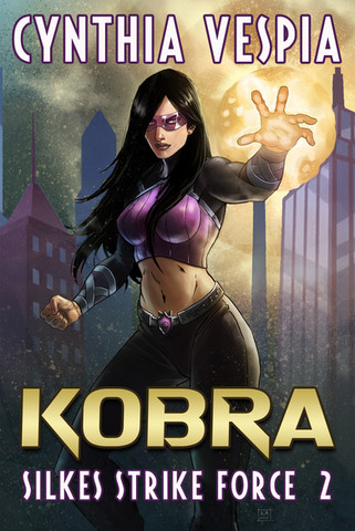 KOBRA EBOOK COVER