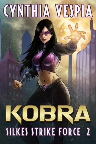 KOBRA EBOOK COVER