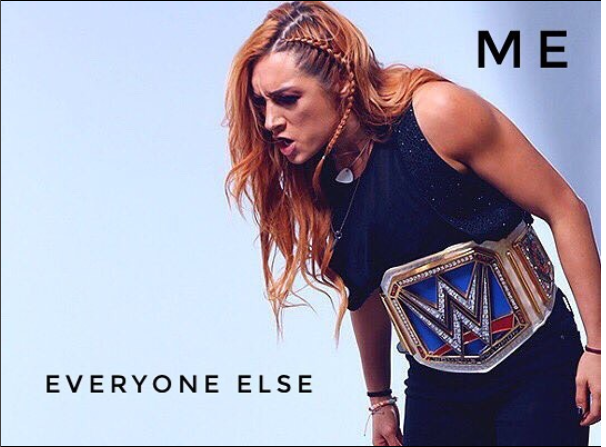 The Man Becky Lynch