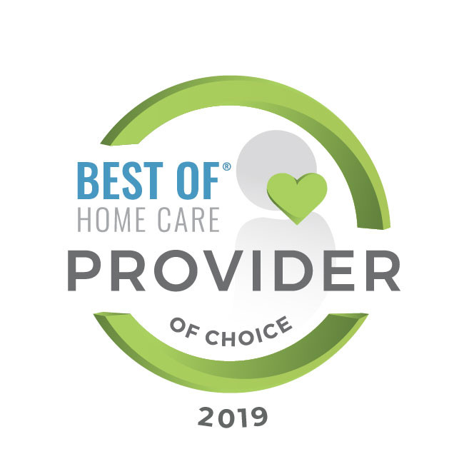 Best Of Home Care Provider 2019