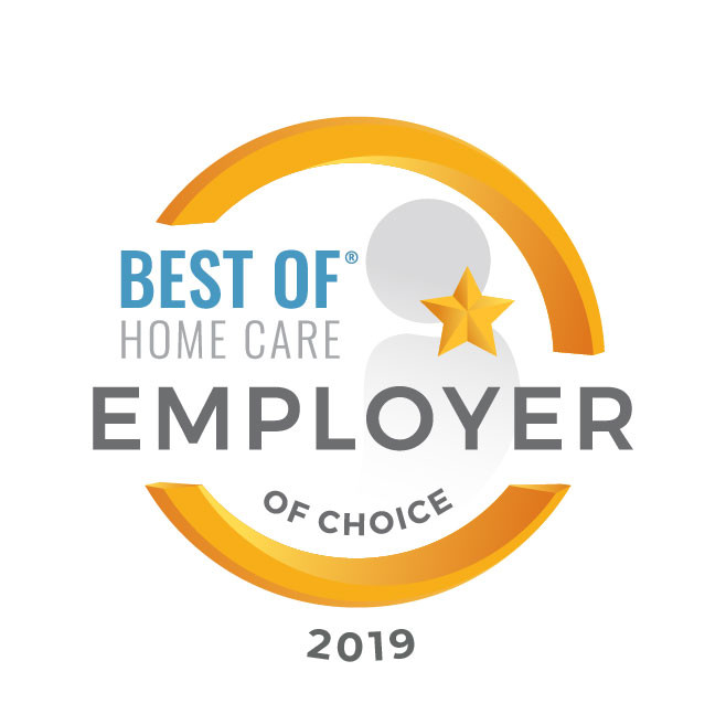 Best Of Home Care Employer 2019