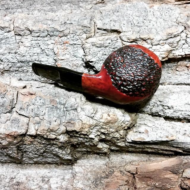 Instagram - #handmade #briar #tobaccopipe #smokingpipe #MassachusettsMade #suppo