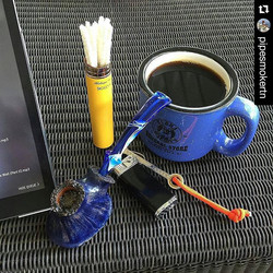 Instagram - Awesome customer pic from @pipesmokertn  #Repost @pipesmokertn with
