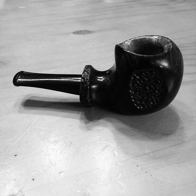 Instagram - #handmade #tobaccopipes #supportsmallbusiness #smokingpipes #artisan