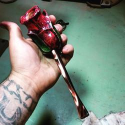 Instagram - 1 of 2 commissioned #briar #rose #tobaccopipes #handmade #Massachuse