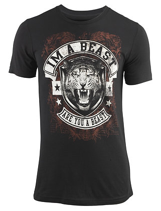Im A Beast - Are You a Beast Shirt