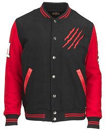 Im A Beast - Varsity Jacket