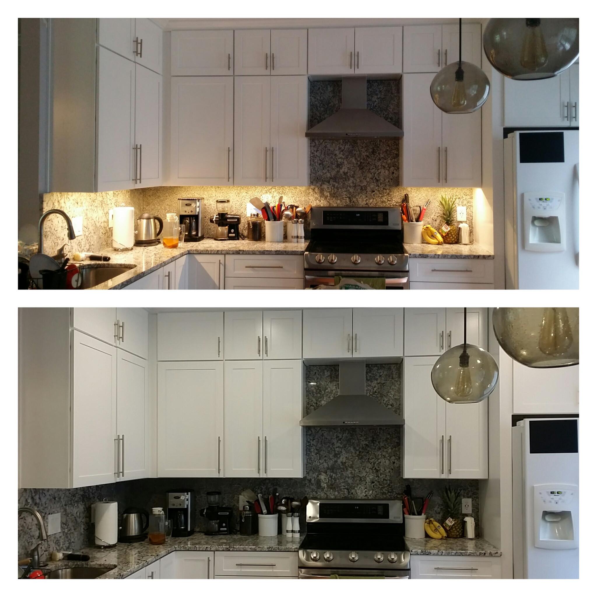Kitchen Design/Renovation