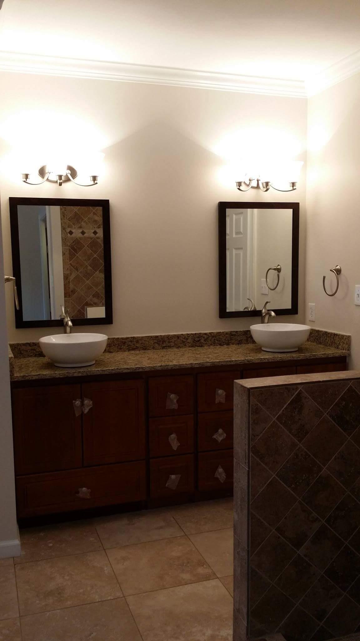 Bathroom Design/Renovation