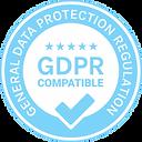 compatibilidad GDPR