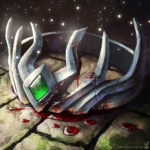 Coroa do sacrifício