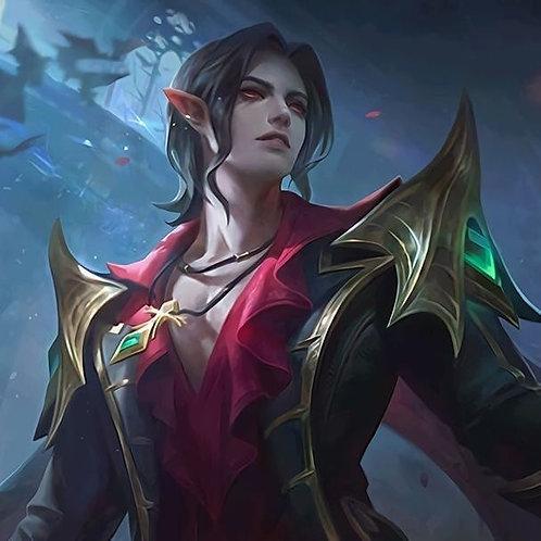 Vlad III - Domador de Dragões