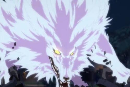 Transformação da Besta Etérea