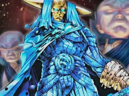 Chronos - O Cavaleiro do Apocalipse