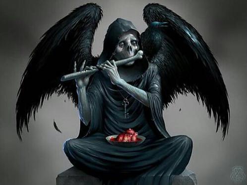 Flauta da Morte