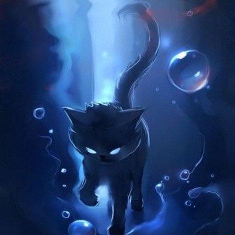Gato Fanstasma