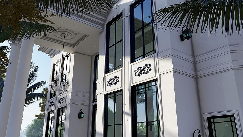 Projeto de Luxo Condomínio Entreverdes Campinas