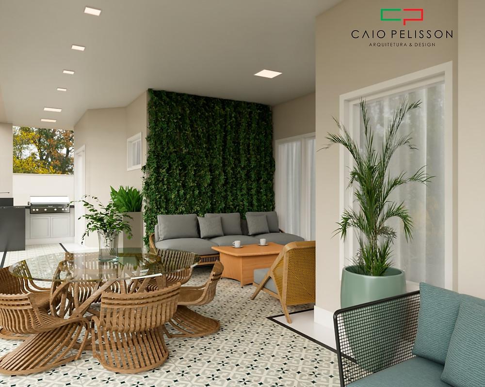 Decoração de Interiores Alphaville Dom Pedro Campinas
