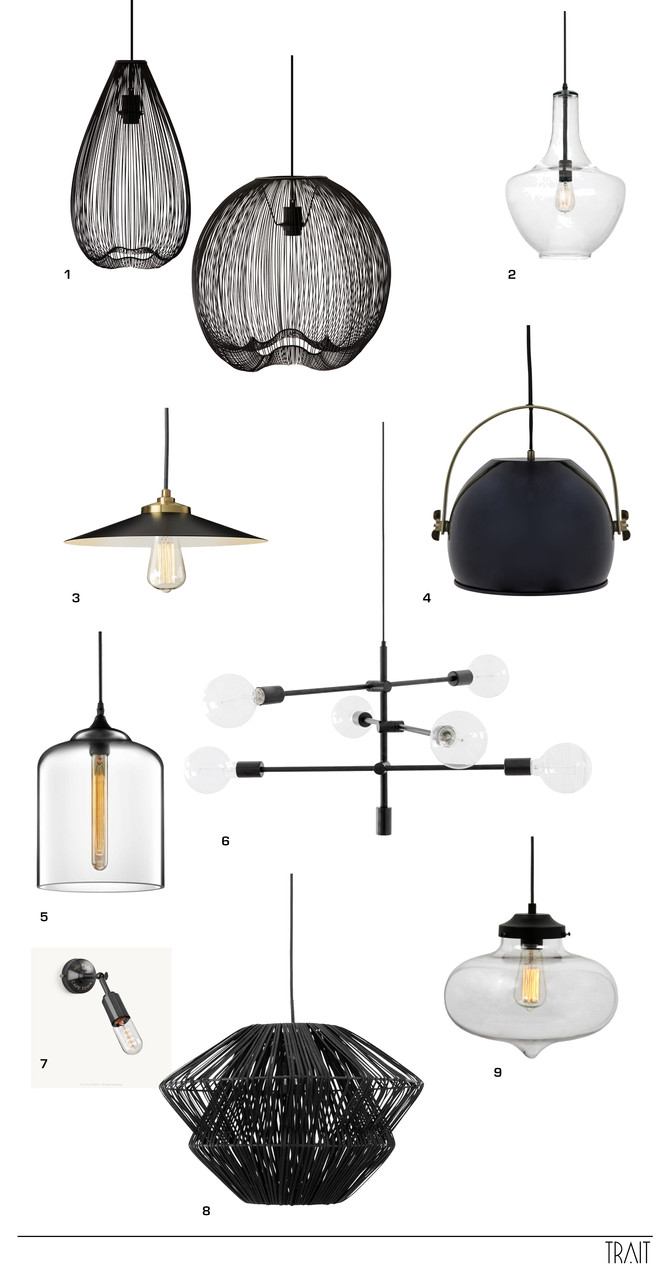 Feature lighting top choices