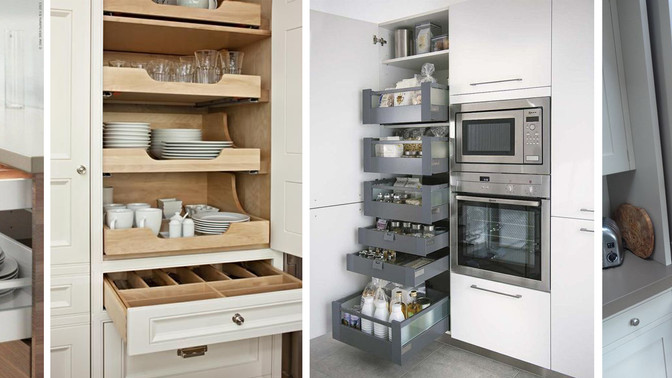 Ways to Maximize Storage in a Small Space