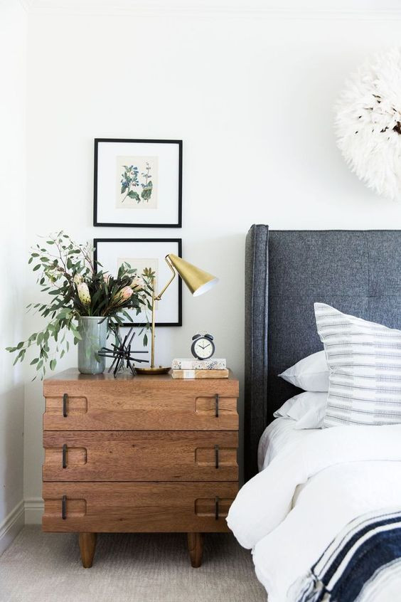 5 Ways to Upgrade your Bedroom
