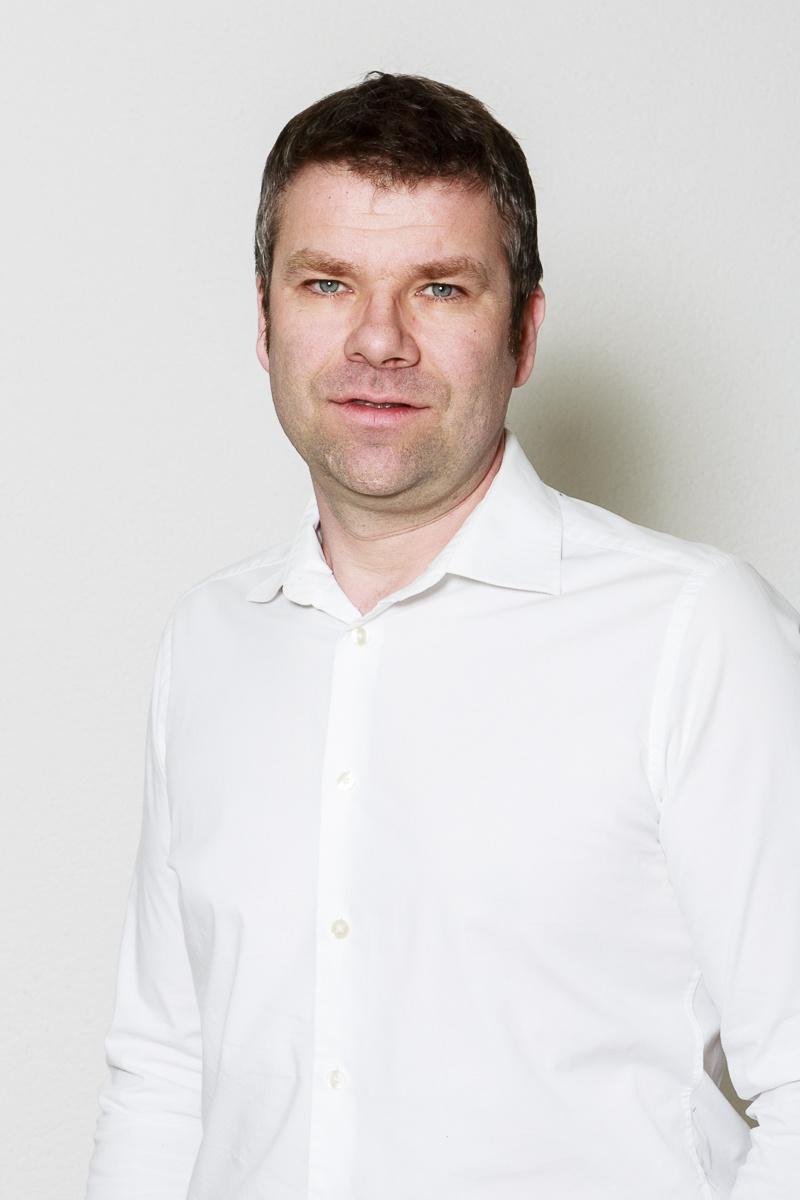 Gerald Weichselberger