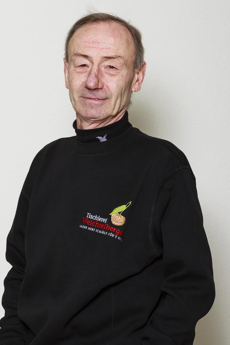 Herbert Hörth