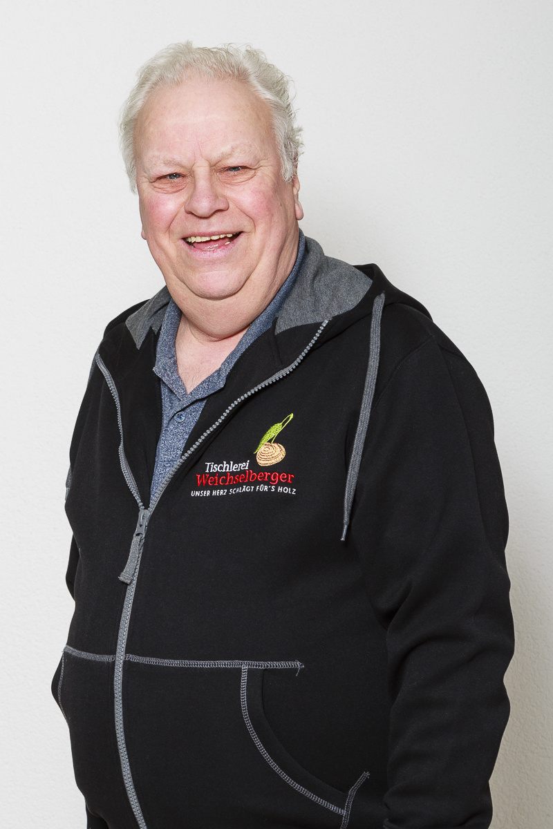 Johann Weichselberger