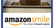 Amazon Smile - Saffyre Sanctuary