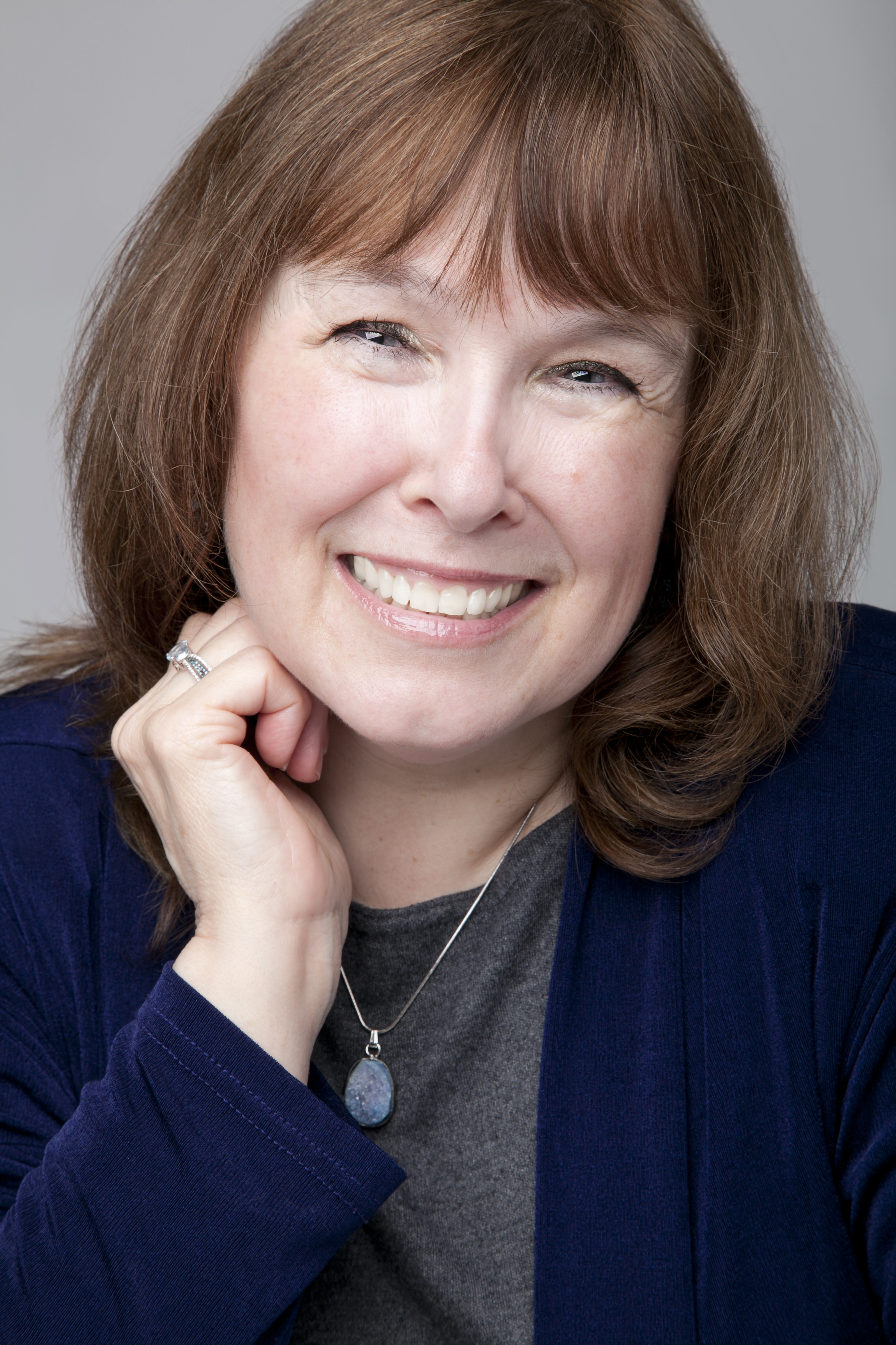 Liz Phillipson