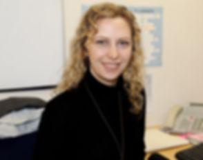 Olya Kolyaduke Child Psychologist