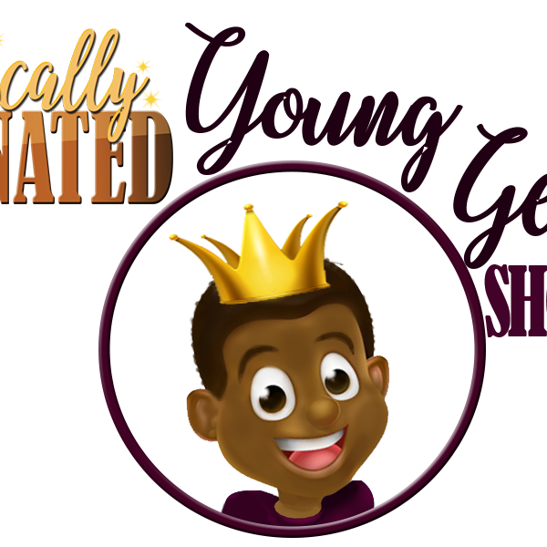 Magically Melanated Young Gents Showcase