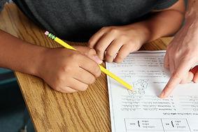 Aide aux devoirs Pays de Gex centre SocioCulturel Les Libellules Gex
