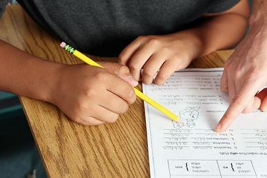 reeducación, niños aprendiendo despacio, mejorar aprendizaje