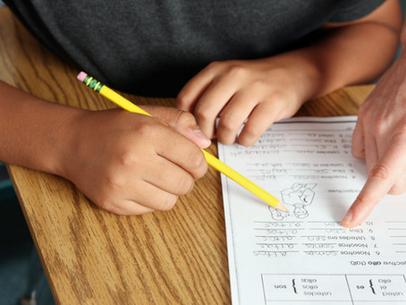 5 Tips for a Productive Tutoring Session