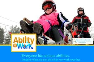 Ability At Work- DCBDD
