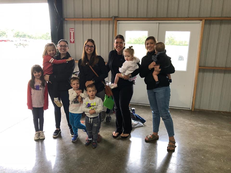 Leeds Farm 2018