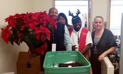 Columbus VA Donations 2014