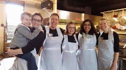 Holy Family Soup Kitchen 2015