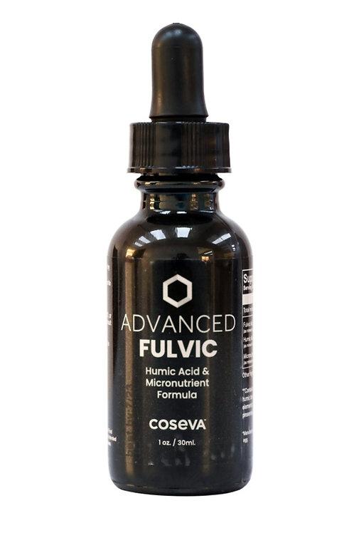 Advanced Fulvic