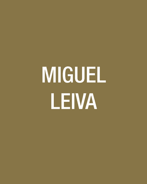 Miguel Leiva
