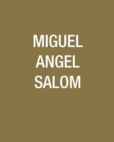 Miguel Angel Salom