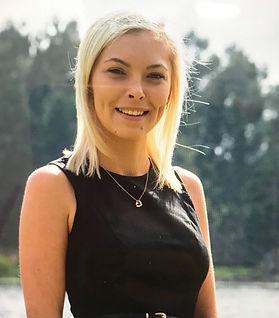 Megan Morrissy