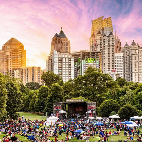 Ten Spring-Themed Activities to Do Around Atlanta This March