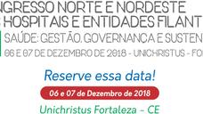 Congresso Norte e Nordeste dos Hospitais e Entidades Filantrópicas