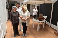 Residencias para adultos mayores en