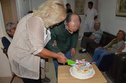 Asistencia al adulto mayor en mexico