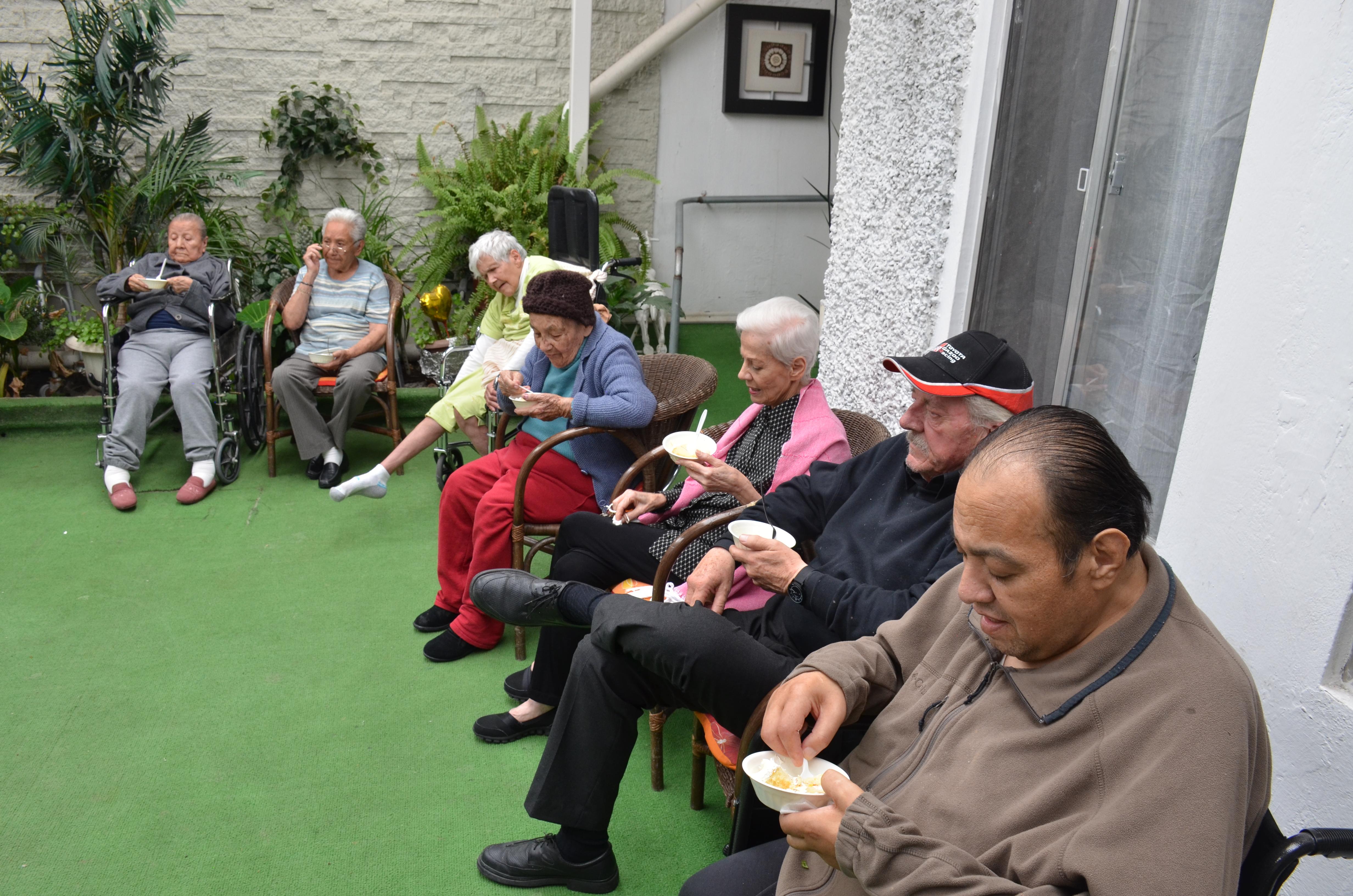 estancias de dia para abuelitos